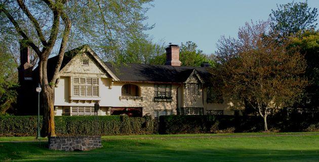 The Baker House 1650