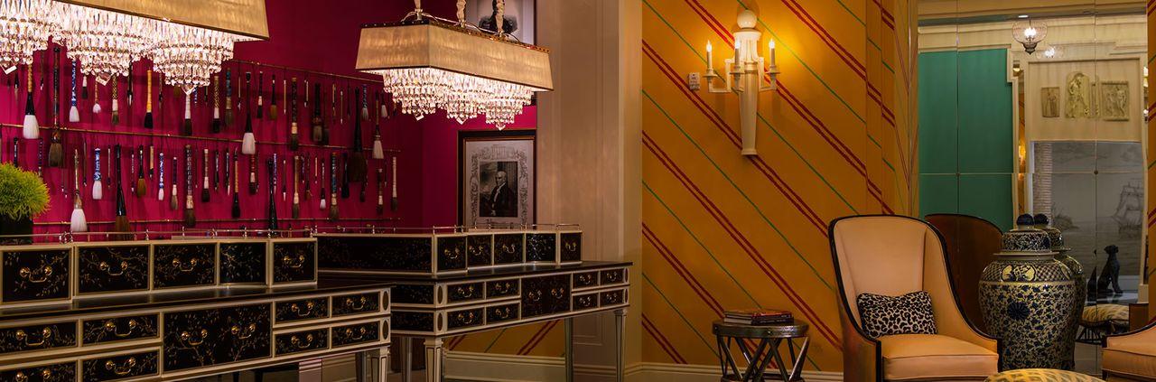 Kimpton Hotel Monaco Philadelphia in Philadelphia, Pennsylvania