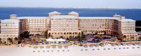 The Ritz-Carlton, Cancun in Cancun, Mexico