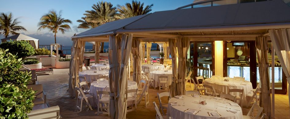 Hilton fort lauderdale beach resort in fort lauderdale for Hilton fort lauderdale beach resort wedding