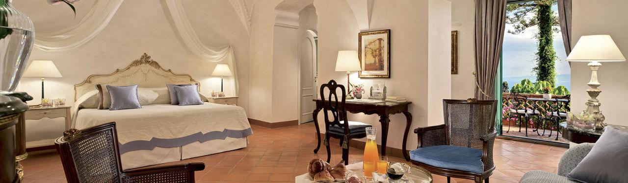 Belmond Grand Hotel Timeo In Taormina Sicily Italy