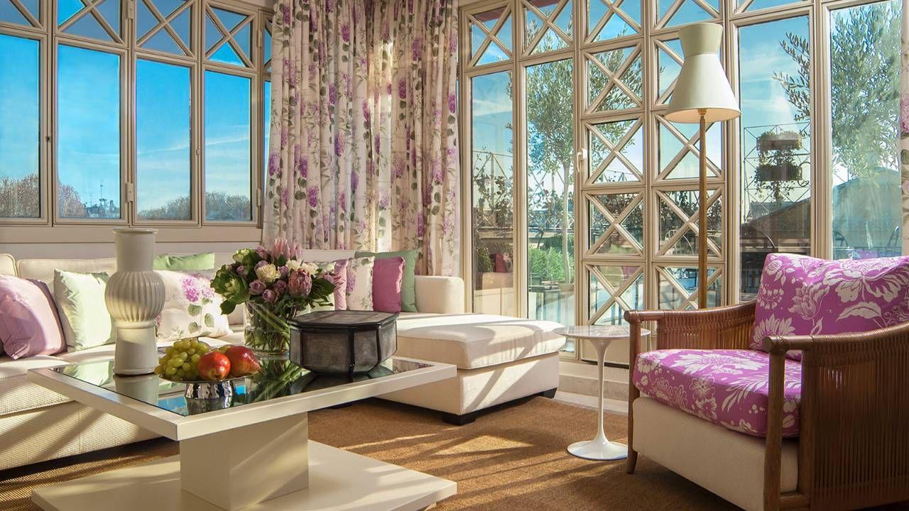 Four seasons hotel milano in milan italy for Luxury hotel milano
