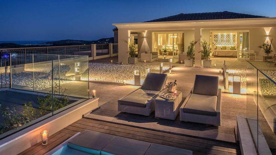 Chia laguna hotel laguna in domus de maria cagliari italy for Domus henrici boutique hotel tripadvisor