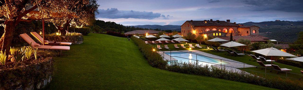 Hotel Le Fontanelle