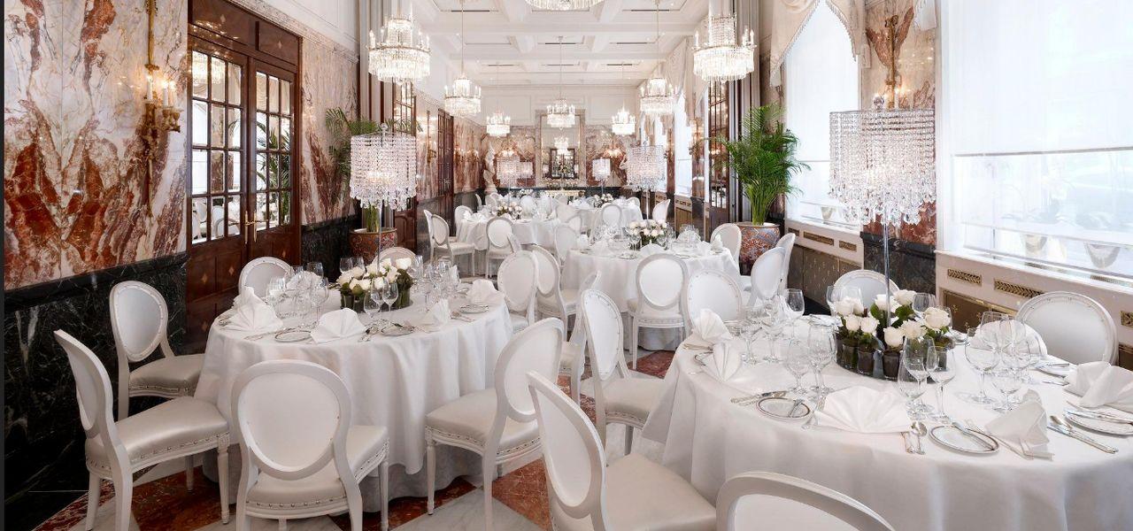Hotel Sacher Vienna