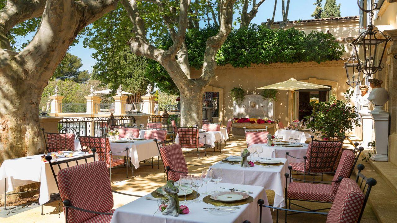Location Villa Aix En Provence Weekend