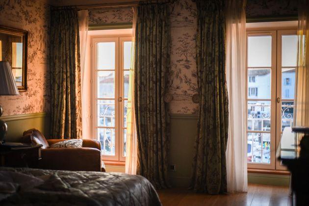 Hotel De Toiras