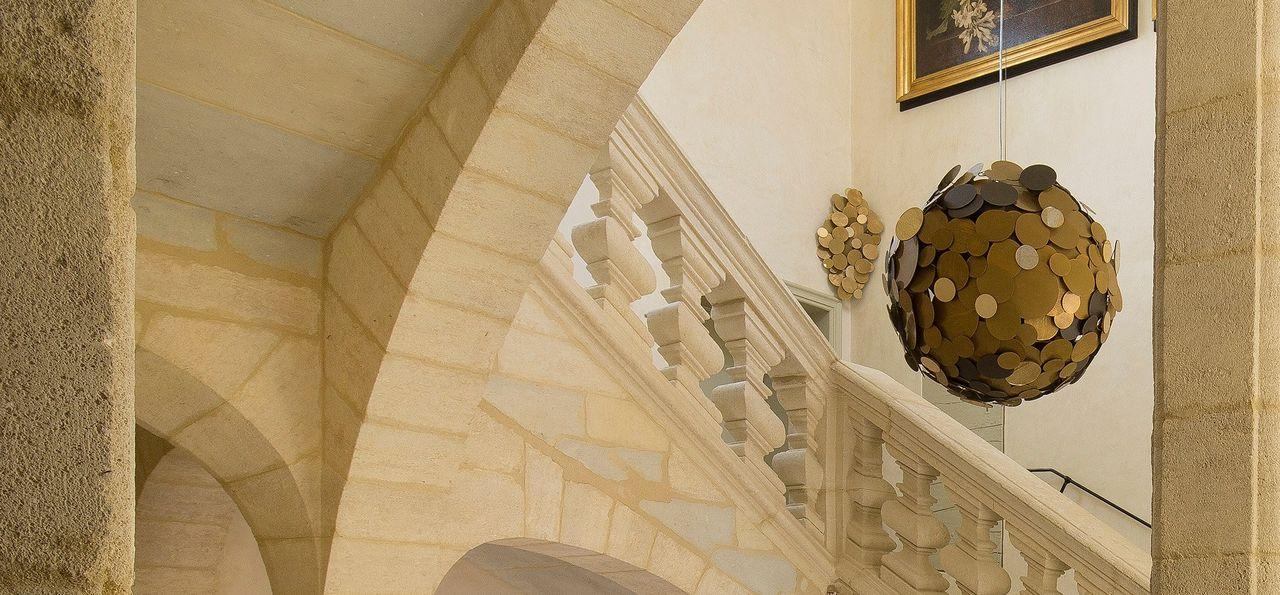 La Maison D U0026 39 Uzes In Nimes  France