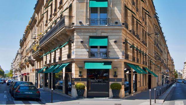 Le Metropolitan, a Tribute Portfolio Hotel