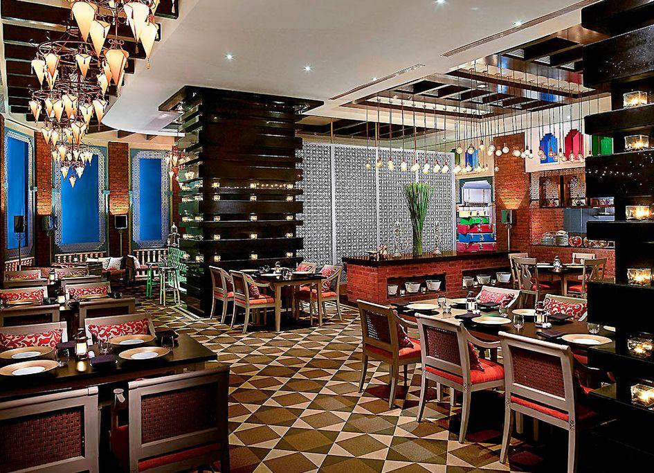 Star Hotels In Bkc Mumbai