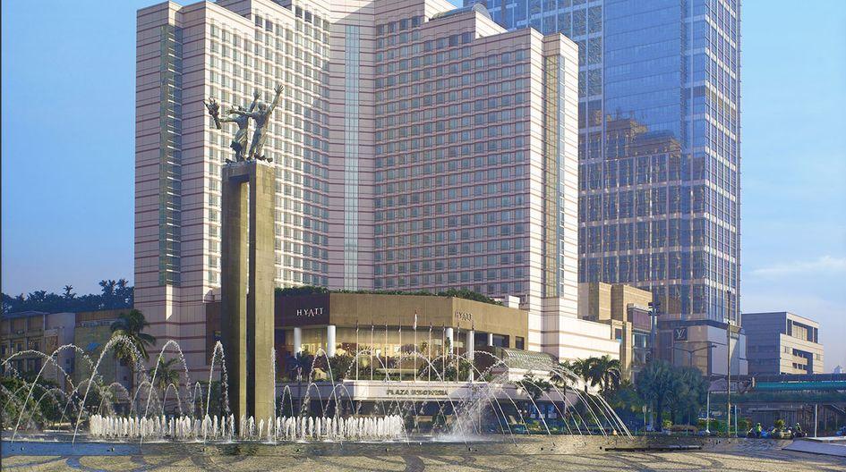 Hotel in JAKARTA - Mercure Jakarta Simatupang - Accorhotels