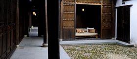 Amanfayun in Hangzhou, China