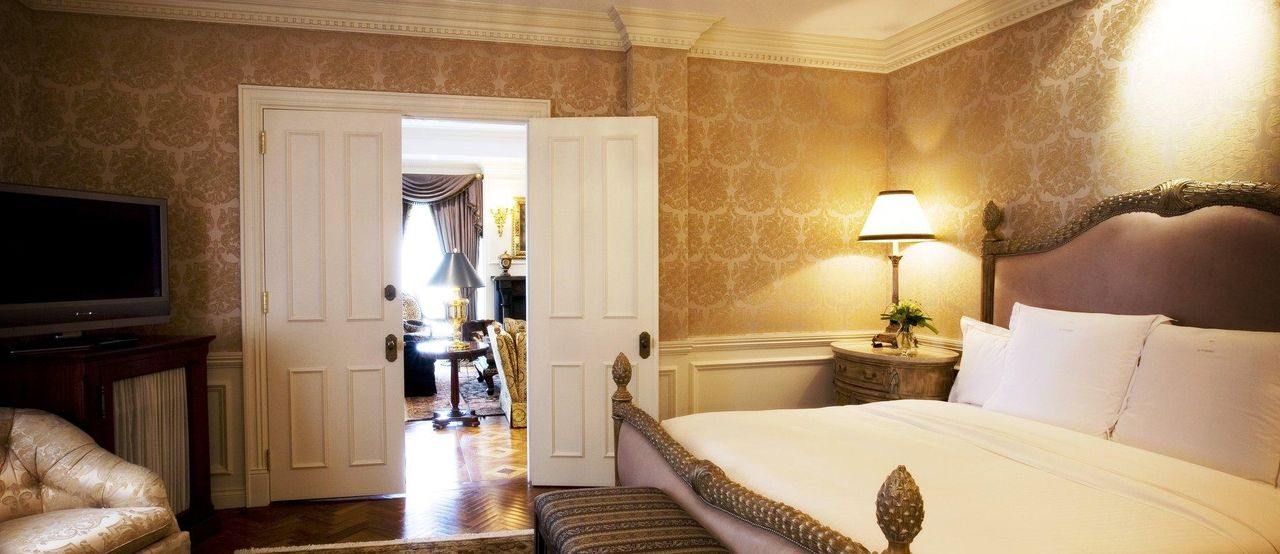 Hotel Le St James