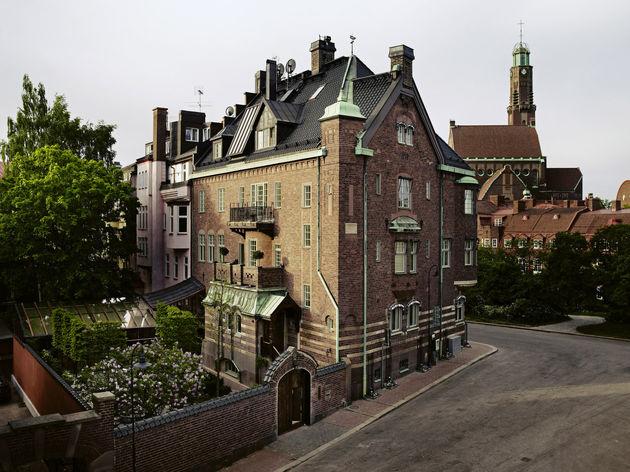 Ett Hem - Stockholm
