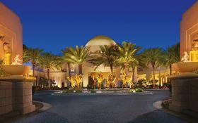 One&Only Royal Mirage in Dubai, United Arab Emirates