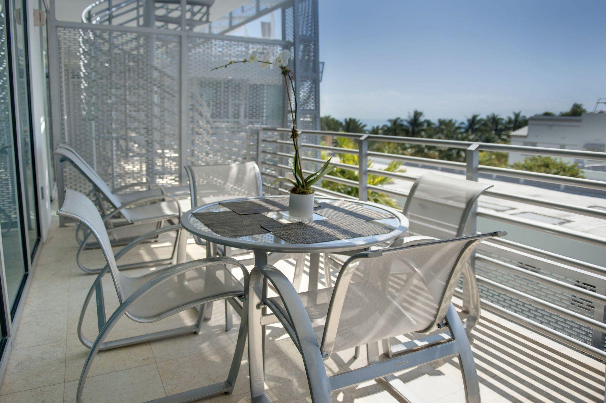 Dorchester Miami Beach Hotel Amp