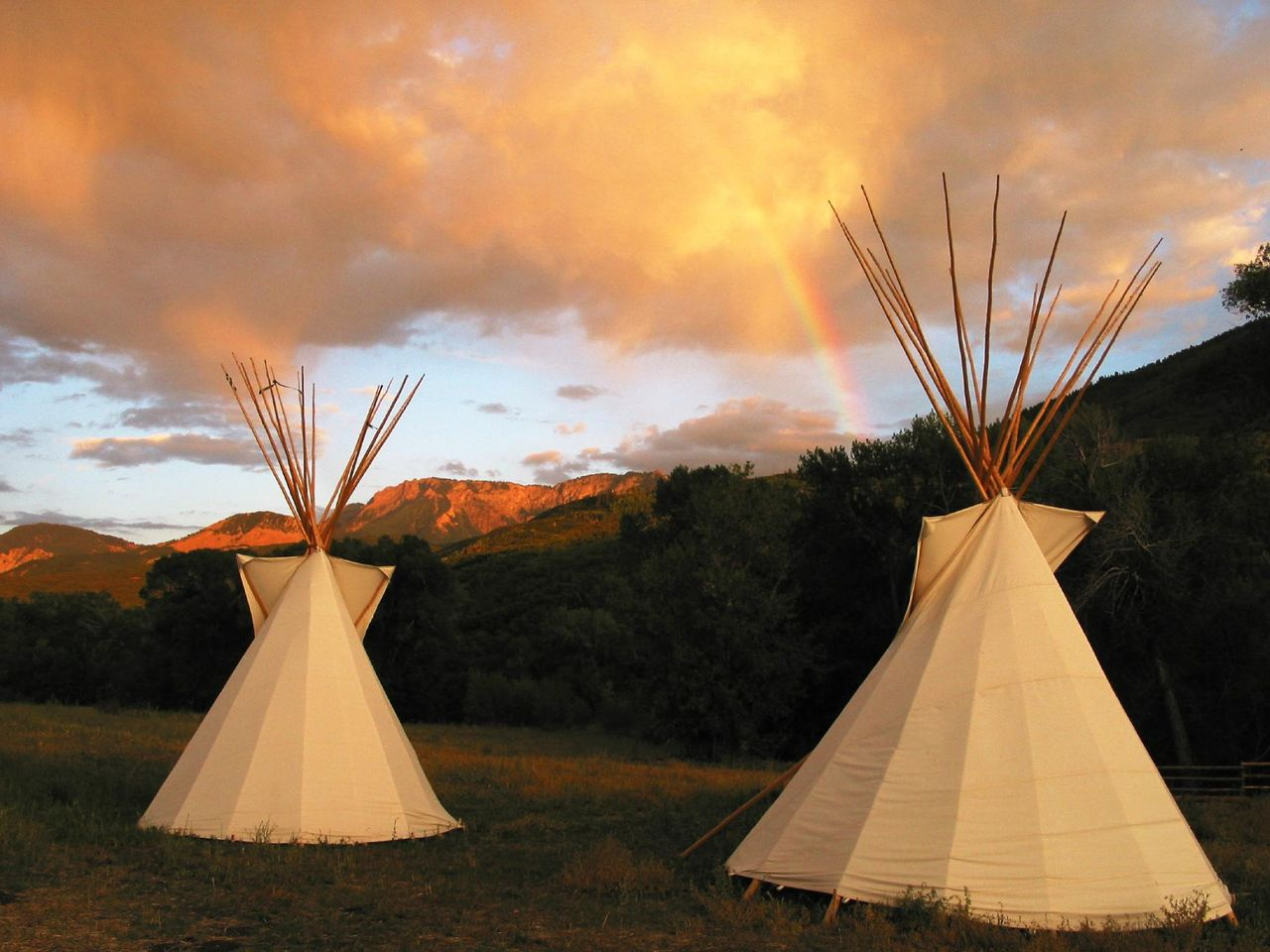 Smith fork ranch in crawford colorado all inclusive deals for Rosewood ranch cost