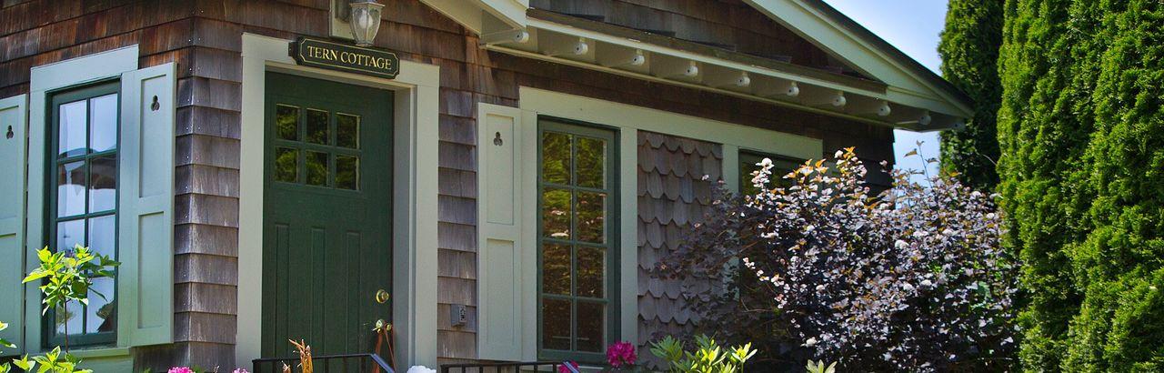 The White Barn Inn An Auberge Resort In Kennebunk Beach Maine