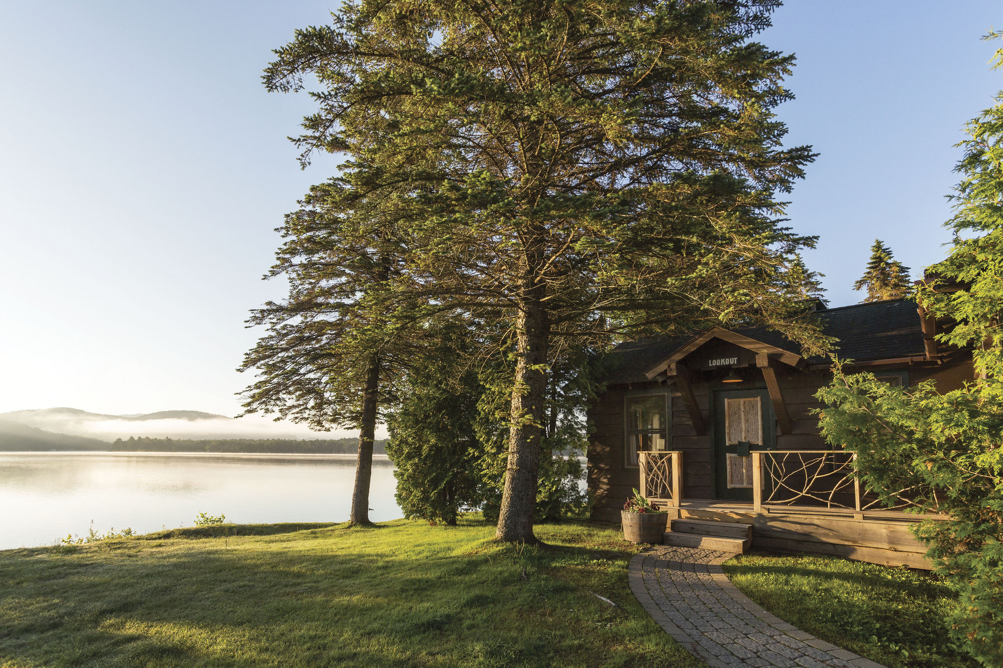 Lake placid lodge in lake placid new york lodge ranch for Rosewood ranch cost