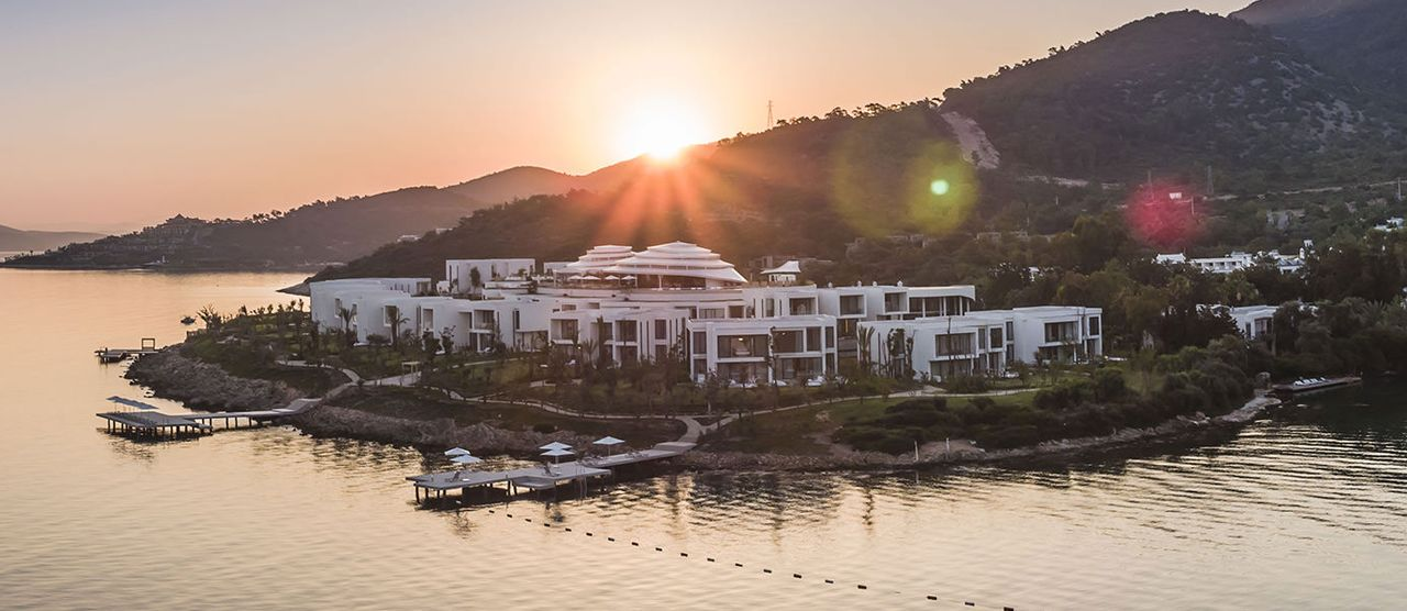 Star Hotels In Bodrum Turkey All Inclusive