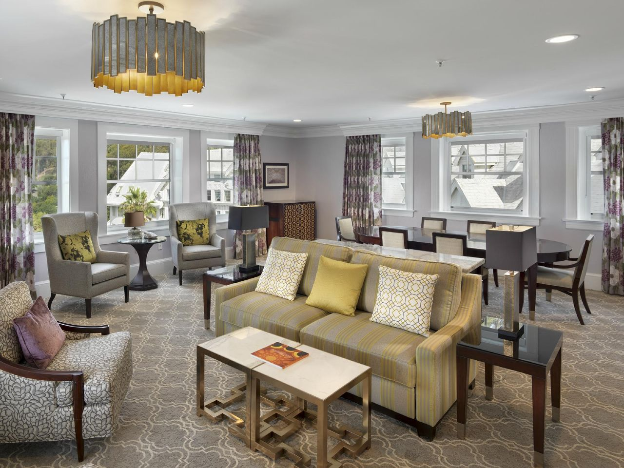 The Claremont Hotel Club & Spa