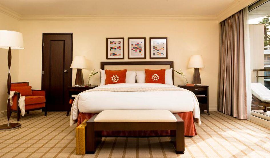 Fairmont Hotel Monte Carlo Spa