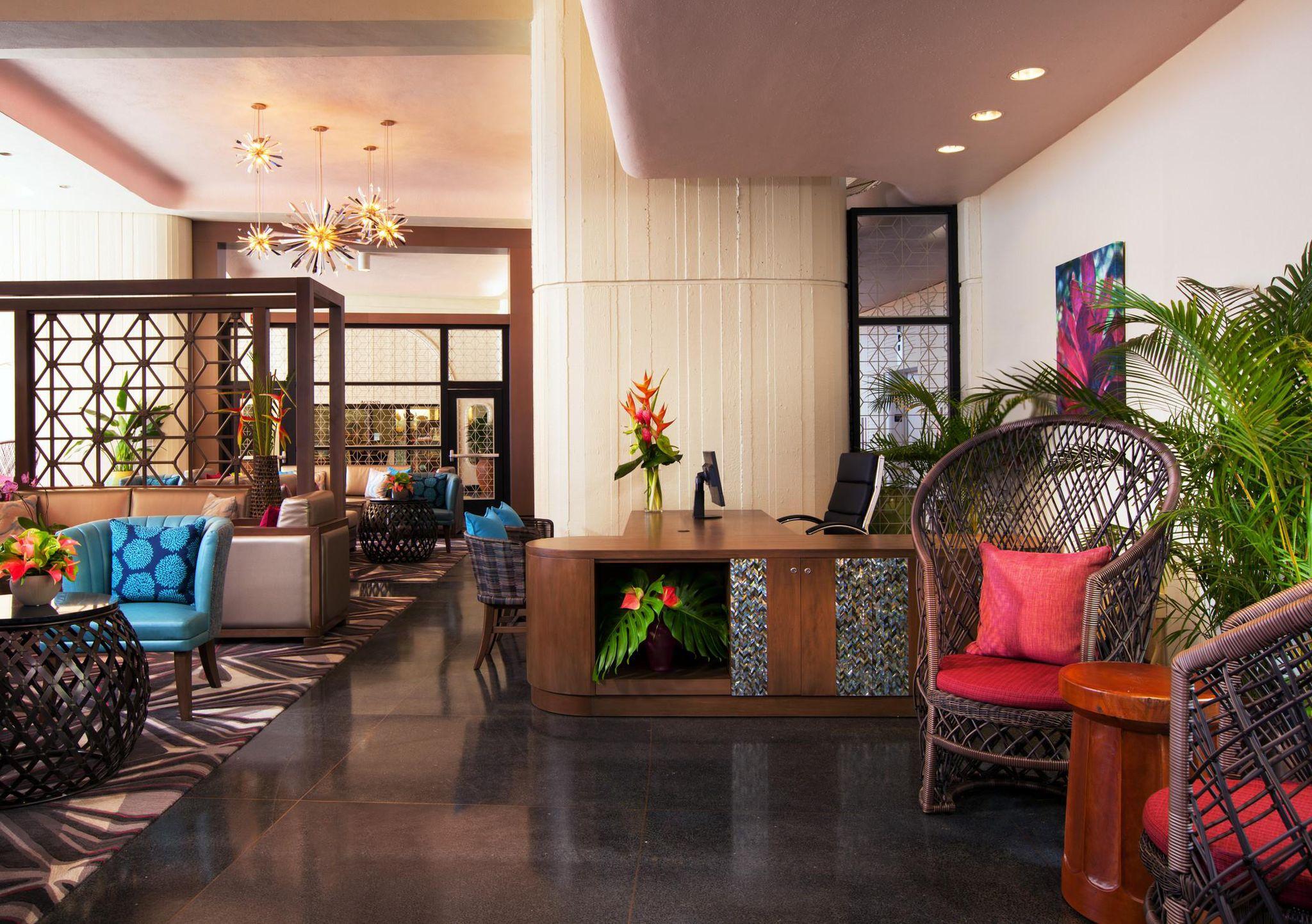 The royal hawaiian in honolulu oahu hawaii for Design hotel hawaii