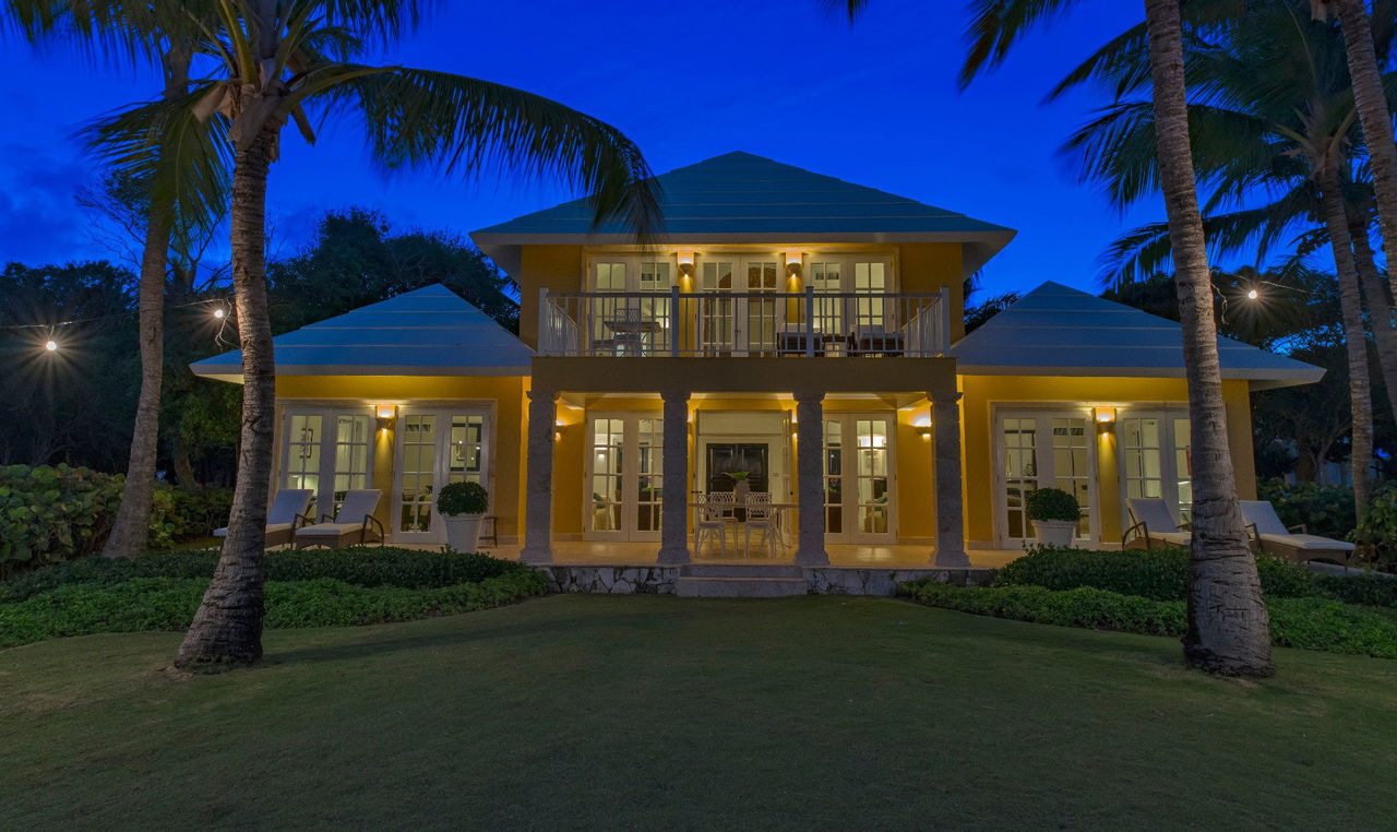Tortuga Bay Hotel at Puntacana Resort & Club