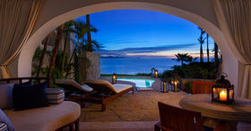 One & Only Palmilla in San Jose del Cabo, Mexico