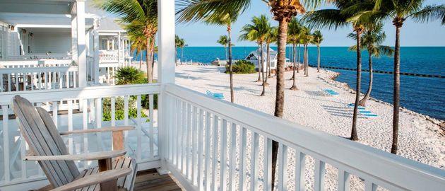 Tranquility Bay Beachfront Hotel & Resort
