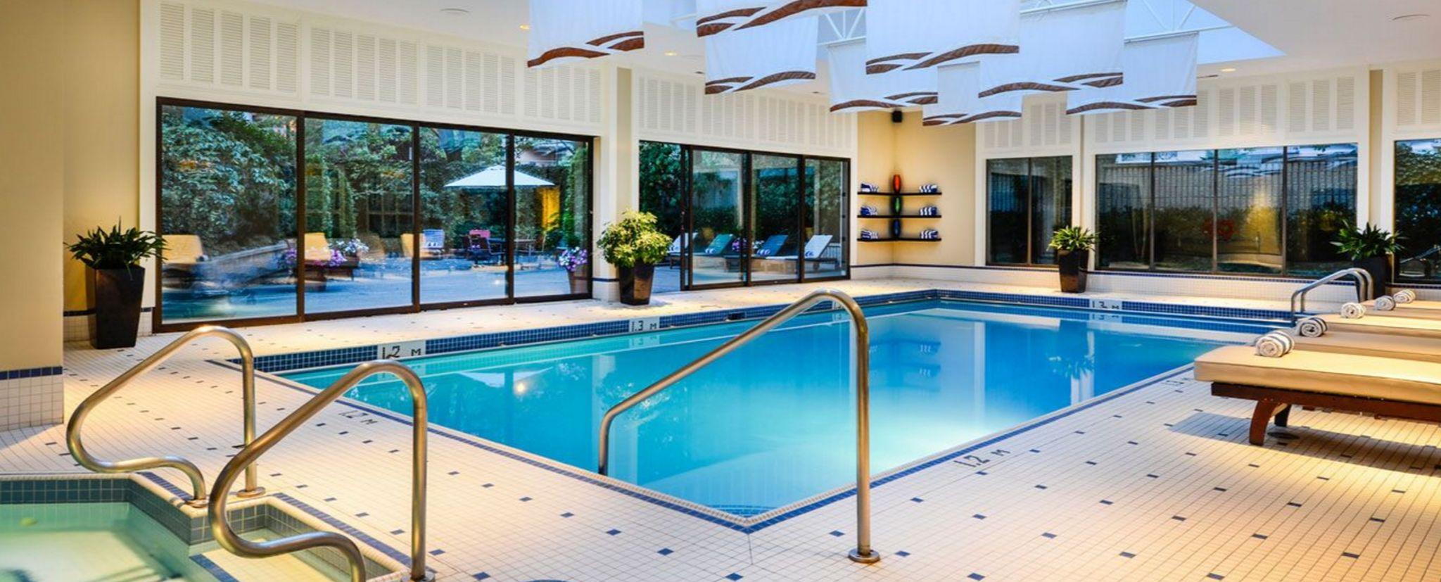Tripadvisor Auberge Hotel Vancouver