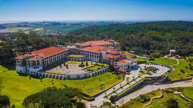 Penha Longa Hotel & Golf Resort