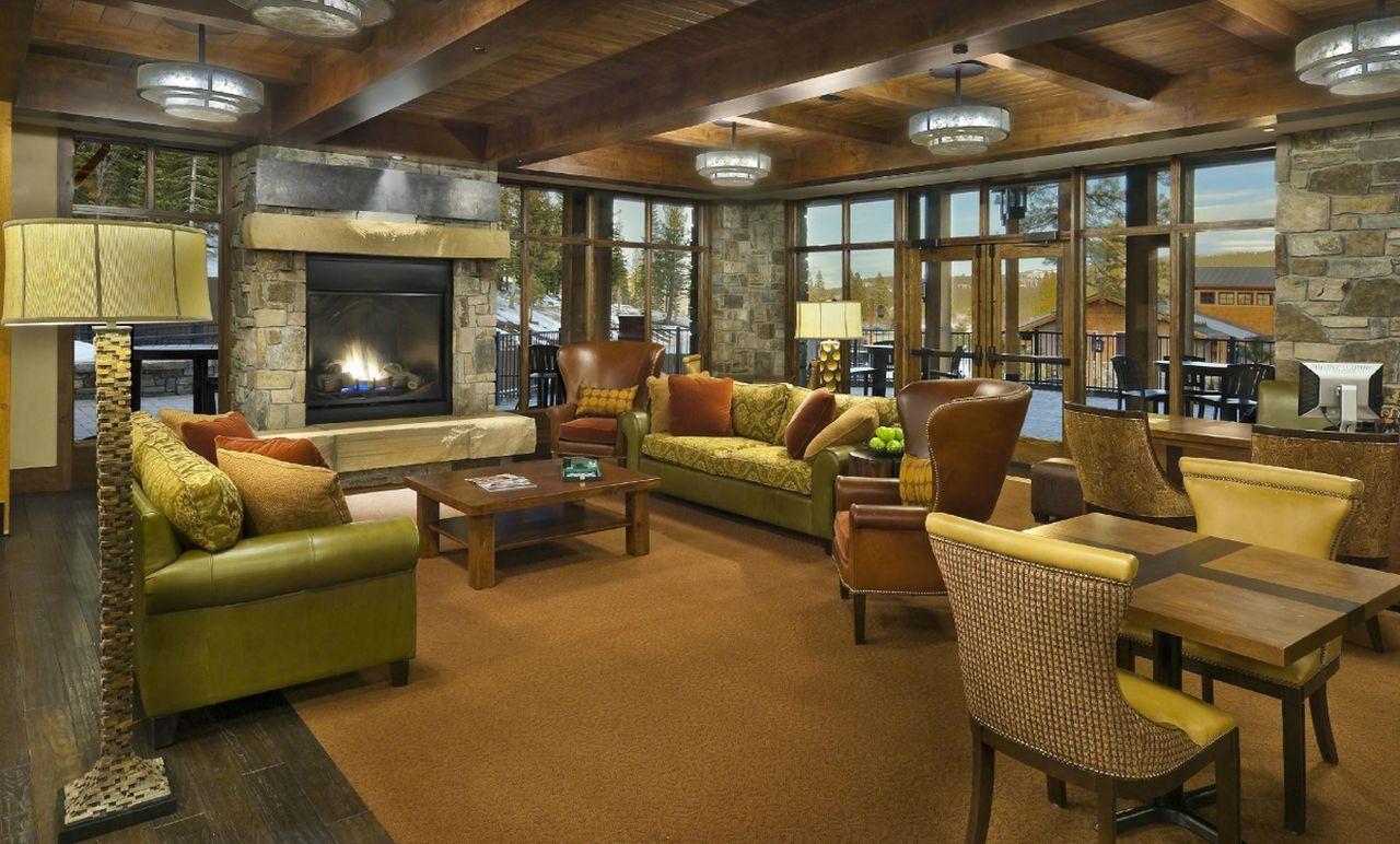 Northstar Lodge By Welk Resorts In Truckee California