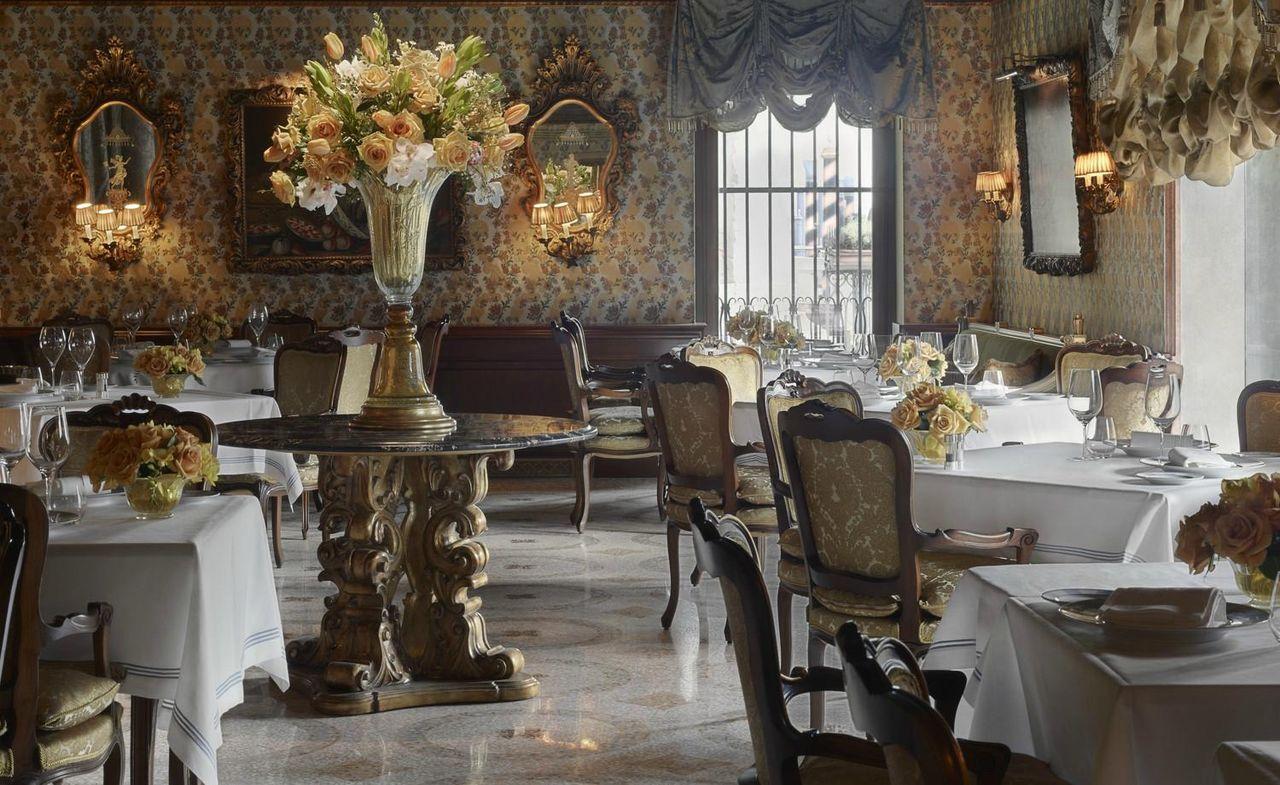 Hotel Gritti Palace Venice Italy Tripadvisor