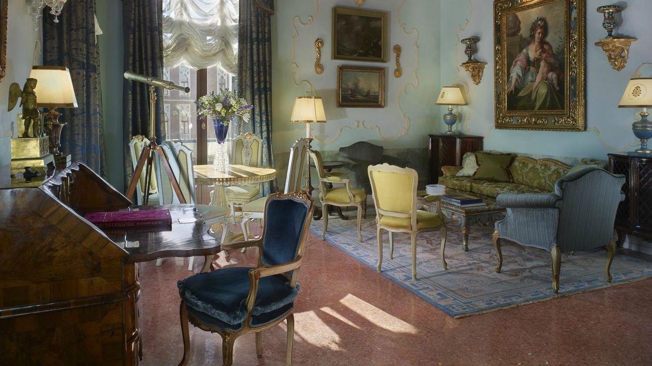 Hotel Gritti Palace