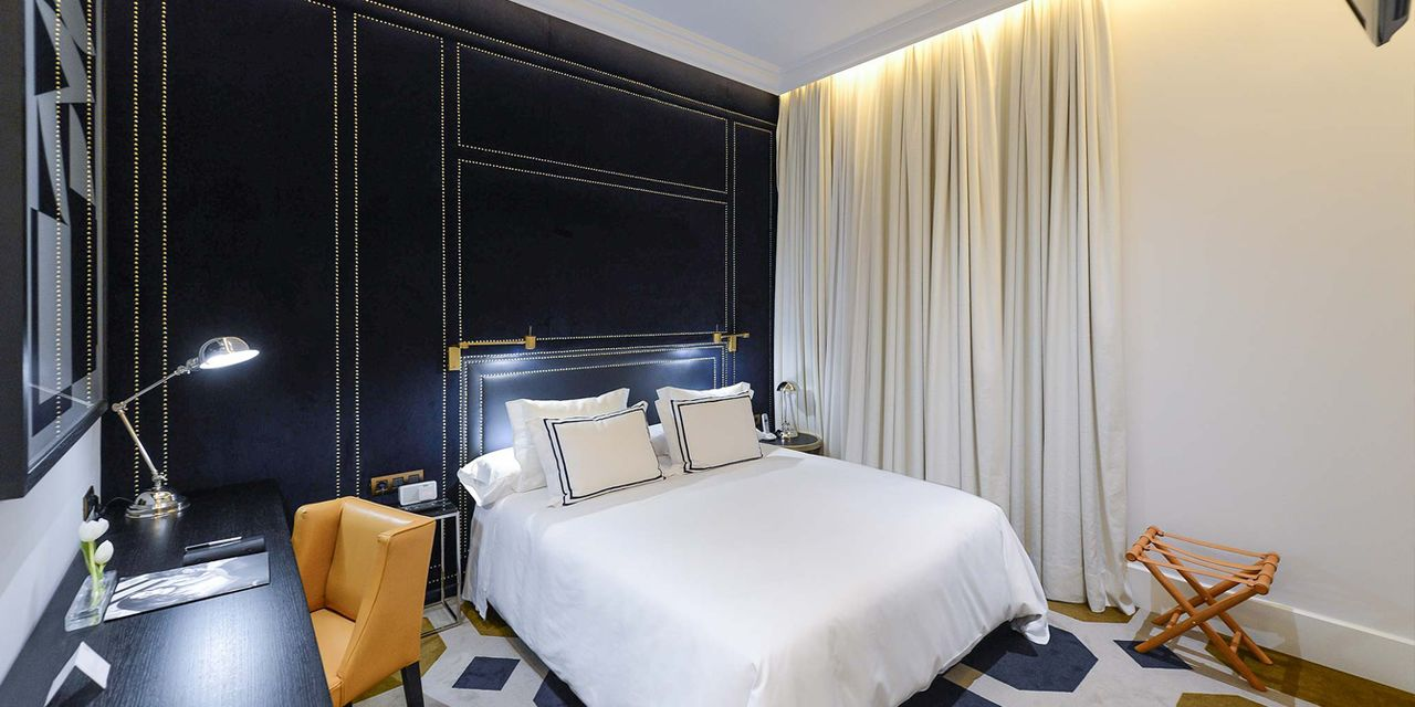 Only You Boutique Hotel Madrid In Madrid Spain