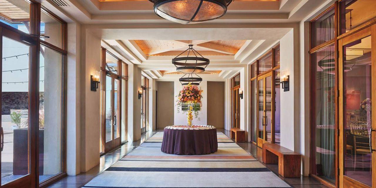 Four Seasons Resort Rancho Encantado Santa Fe