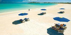 Sandals Emerald Bay in Great Exuma, Bahamas