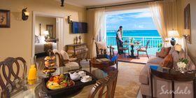 Sandals Royal Bahamian in Nassau, Bahamas