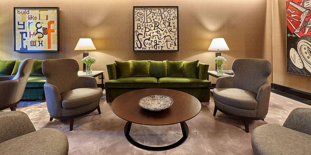 Rooms: Gran Hotel Domine Bilbao In Bilbao, Spain