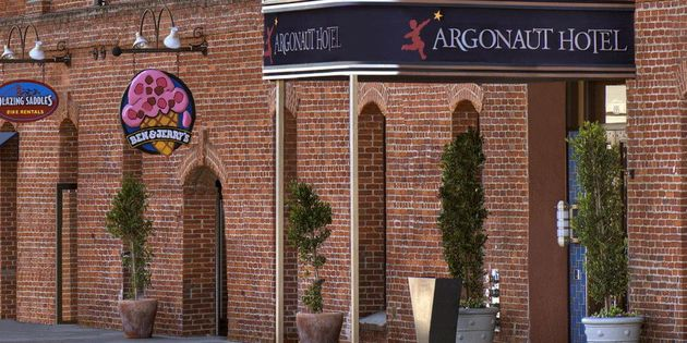 Argonaut, A Noble House Hotel