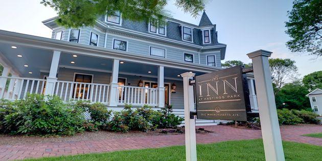 The Inn at Hastings Park