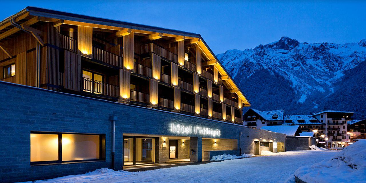 Hotel L U0026 39 Heliopic Sweet  U0026 Spa