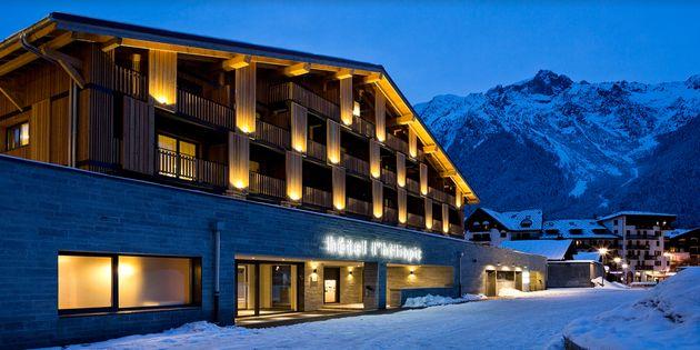 Hotel L'Heliopic Sweet & Spa