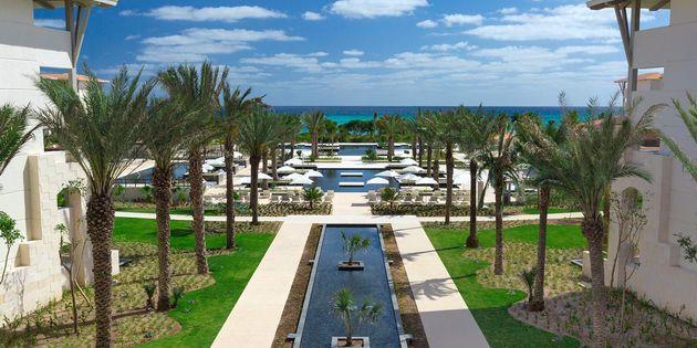 UNICO 20.87 Hotel Riviera Maya