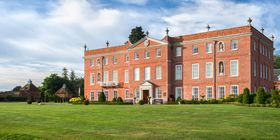 Four Seasons Hotel Hampshire, England in Hampshire, England