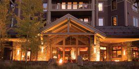 Four Seasons Resort and Residences Jackson Hole in Teton Village, Wyoming