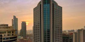 Four Seasons Hotel Shanghai in Shanghai, China