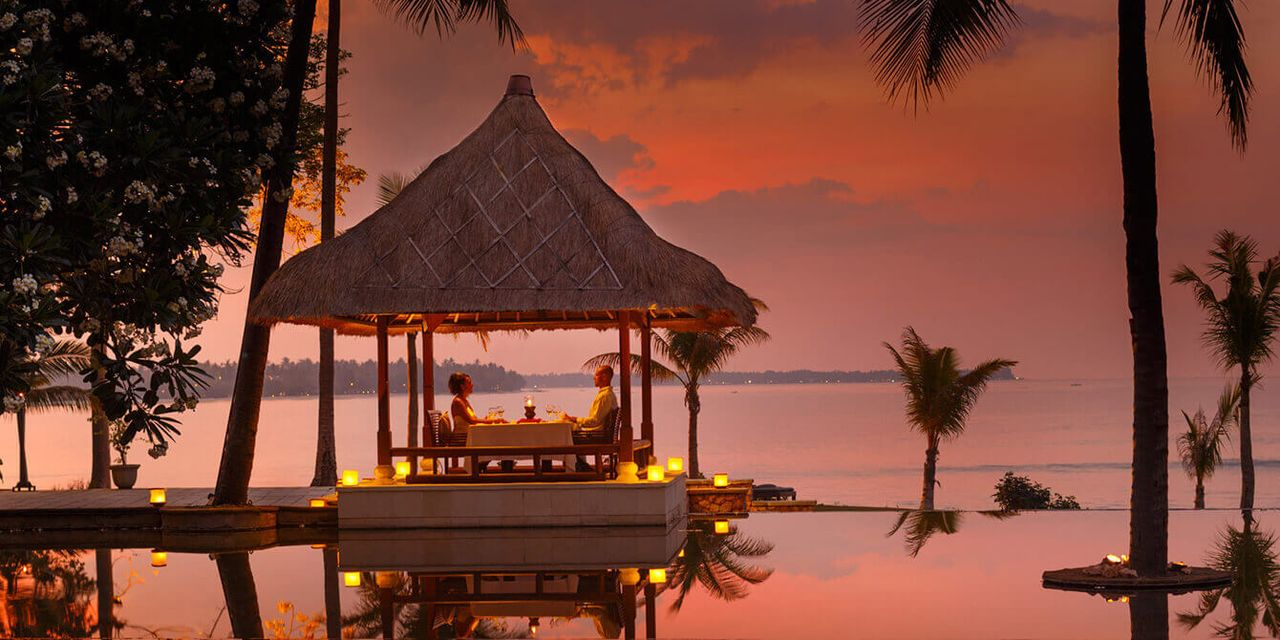 The Oberoi, Lombok