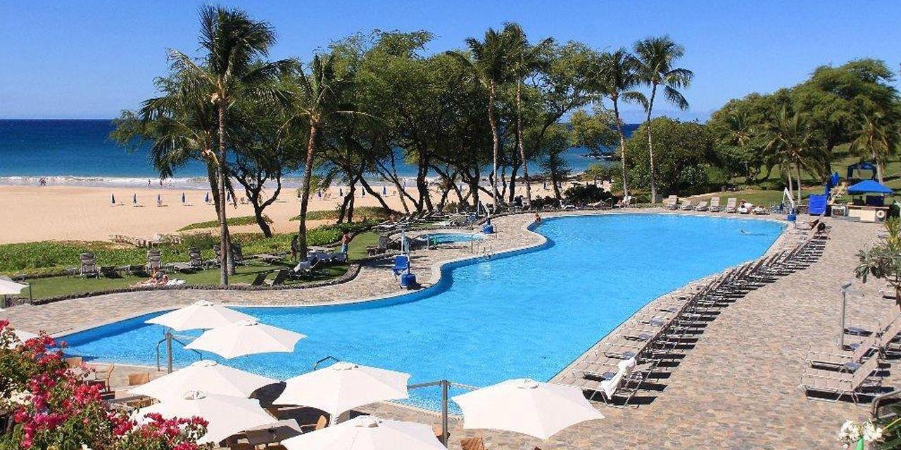 The Westin Hapuna Beach Resort In Kohala Coast Hawaii